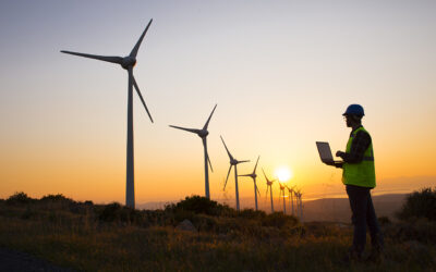 UK Strives For Renewable Future