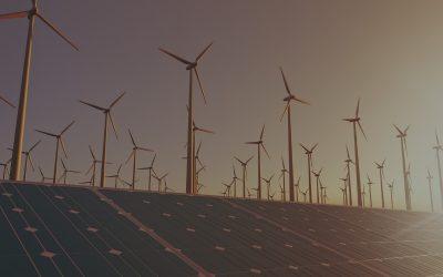 Green Technologies Driving Energy Market Transformation